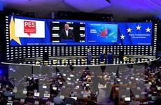 Tương quan chính trị của EU sau bầu cử Nghị viện châu Âu