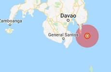 Động đất cường độ 6,2 tại Philippines, chưa có cảnh báo sóng thần