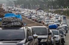 Indonesia chuẩn bị các phương án giao thông an toàn cho lễ Idul Fitri