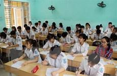 Đại biểu Quốc hội ghi nhận những đóng góp của ngành giáo dục