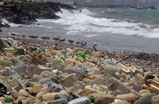 Nhật công bố gói chính sách giảm thiểu rác thải nhựa trước thềm G20