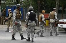 Taliban thừa nhận thực hiện vụ tấn công nhằm vào phái đoàn binh sỹ Mỹ