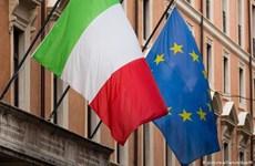 Bất đồng về vấn đề ngân sách giữa Italy và EU đã có 'hồi kết'