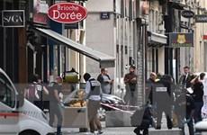 Pháp buộc tội nghi can gây ra vụ nổ khiến 14 người bị thương ở Lyon