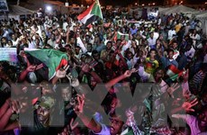 LHQ kêu gọi các bên ở Sudan nối lại đàm phán chuyển giao quyền lực