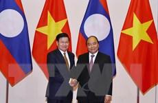 Việt Nam luôn nỗ lực hết sức mình tăng cường hợp tác với Lào