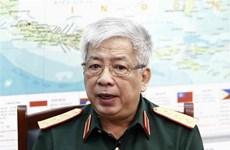 'Việt Nam đóng góp quan trọng vào thành công của Đối thoại Shangri-La'