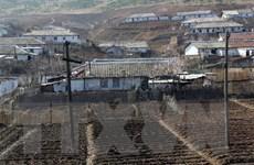 Triều Tiên đối phó với hạn hán, kêu gọi người dân tích trữ nước