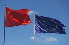 Một chiến lược với Trung Quốc - mục tiêu cần thiết của châu Âu