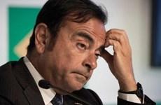 Renault và Nissan phát hiện các khoản chi đáng ngờ của ông Ghosn