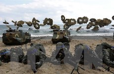 Tham vọng cải cách quốc phòng 'thông minh' của Hàn Quốc