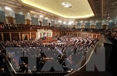 Thượng viện Mỹ thông qua dự luật ngăn chặn can thiệp bầu cử