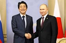 Tổng thống Putin: Nga và Nhật Bản cần xây dựng lòng tin