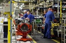 Ford sẽ đóng cửa nhà máy sản xuất động cơ tại xứ Wales vào 2020