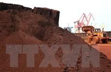 Quân đội Mỹ tăng cường tìm kiếm các nhà cung cấp đất hiếm mới