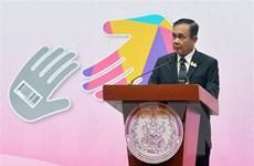 Thủ tướng Thái Lan Prayut Chan-o-cha cam kết phụng sự đất nước