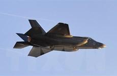 Mỹ từ chối đào tạo phi công Thổ Nhĩ Kỳ vì thương vụ S-400
