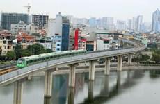 Đường sắt đô thị Cát Linh-Hà Đông vẫn chưa ấn định ngày khai thác