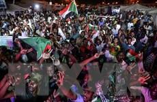 Sudan: Nhóm biểu tình kêu gọi thực hiện 'bất tuân dân sự'