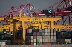 Hàn Quốc và Anh tuyên bố đạt được thỏa thuận nguyên tắc về FTA