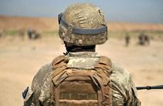 New Zealand lên kế hoạch rút quân khỏi Iraq vào năm tới