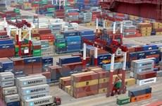 Bất chấp căng thẳng thương mại, xuất khẩu Trung Quốc tiếp tục tăng
