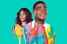 Cười 'thả ga' với bộ đôi serie hài đặc sắc trên Warner TV