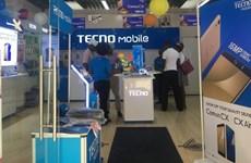 Cách Trung Quốc chi phối thị trường điện thoại châu Phi
