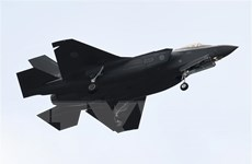 Mỹ xúc tiến thương vụ lớn nhất trong lịch sử mua sắm khí tài quân sự