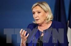 Bà Le Pen sẽ phải hầu tòa vì đăng hình ảnh bạo lực của IS lên Twitter