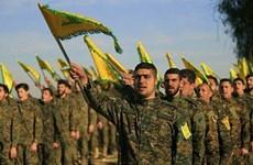 Israel: Hezbollah đang lập một mạng lưới các kho chứa vật liệu nổ