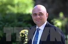 Bộ Nội vụ Anh hối thúc chính phủ sẵn sàng kịch bản không thỏa thuận