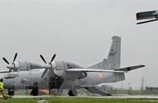 Ấn Độ xác nhận không có người sống sót trong vụ rơi máy bay quân sự