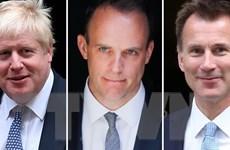Các ứng cử viên cho chức Thủ tướng Anh có quan điểm thế nào về Brexit?