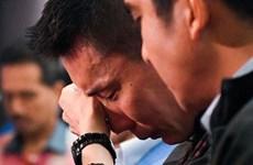 Lee Chong Wei tuyên bố giải nghệ trong buổi họp báo đẫm nước mắt