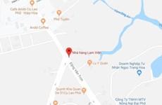 Đồng Nai bắt khẩn cấp đối tượng giang hồ trong vụ vây xe chở công an