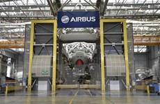Airbus - từ 'giấc mơ châu Âu' đến 'người khổng lồ' toàn cầu