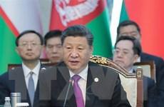 Trung Quốc kêu gọi nỗ lực nhằm mở ra triển vọng cho an ninh châu Á