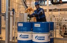 Ngành khai thác dầu và khí đốt của Liban hút các công ty Nga, EU