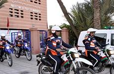 Năm khách du lịch Anh bị bắt tại Maroc vì buôn tiền giả