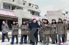 Những rào cản chắn đường Mỹ phi hạt nhân hóa Triều Tiên