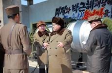 Công cụ để phương Tây hoạch định chính sách về Triều Tiên