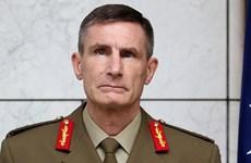 Tư lệnh quốc phòng Australia: Phương Tây đối mặt với mối đe dọa mới
