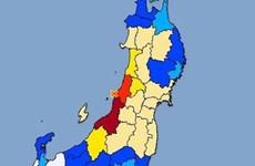 Cảnh báo sóng thần ở Nhật Bản có thể lên tới 1m tại đảo Honshu