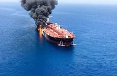 Chuyên gia bàn về vụ tấn công tàu chở dầu ở Vịnh Oman