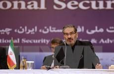 Quan chức Iran khẳng định sẽ không đối đầu quân sự với Mỹ