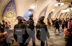 Nga mở chiến dịch truy nã các đối tượng khủng bố quy mô lớn