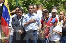 Venezuela điều tra nghi án thủ lĩnh phe đối lập tham nhũng
