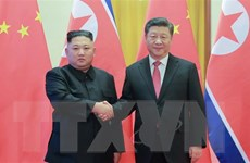 Triều Tiên tích lũy 'vốn ngoại giao' để đàm phán với Mỹ?