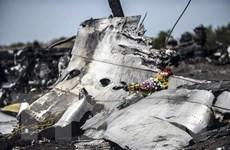 [Video] Truy tố 4 nghi can bị cáo buộc bắn rơi máy bay MH17